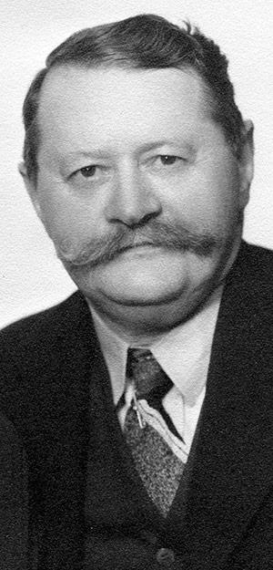 Oldefar - Nils Olai Storesund