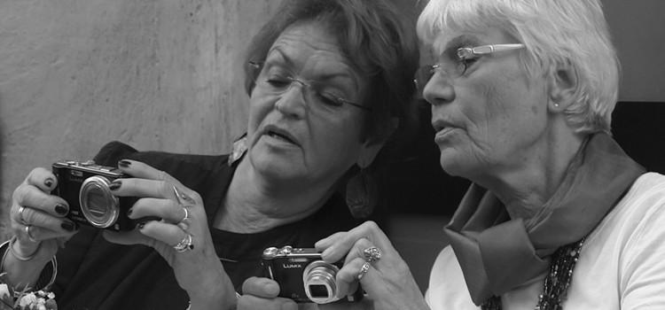 Henri  Cartier-Bresson  –  den  spontane  estetikaren