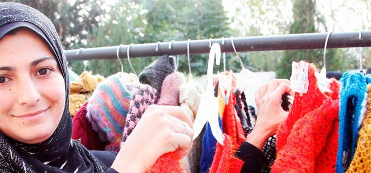 Om  strikkebøker  :  To  vrange  gjer  ikkje  ein  rett