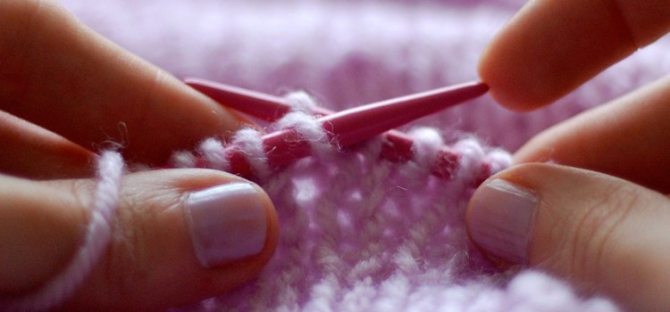 Tankar  om  strikking