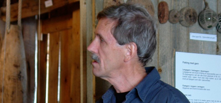 Arne  Høyland  –  ein  kulturevangelist