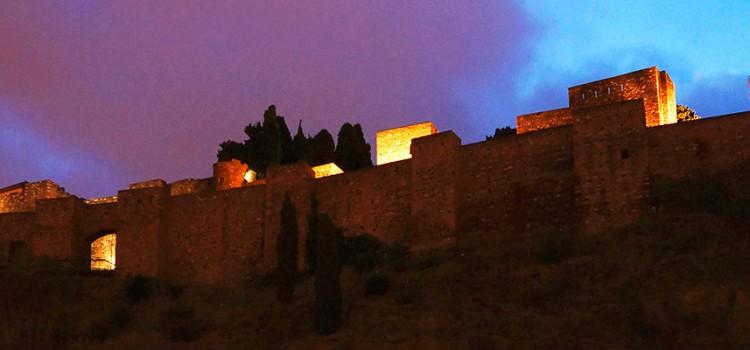 Malaga  –  eit  fotogent  reisemål