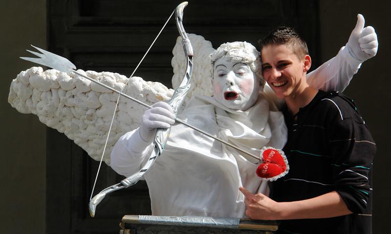 Amor i Firenze