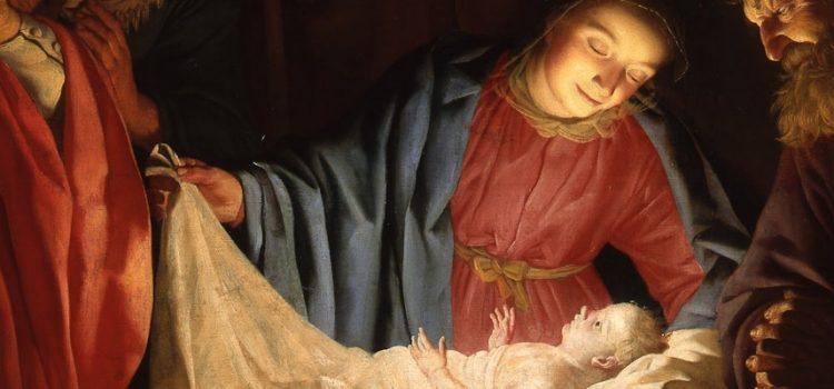 24.  desember  –  Jesus