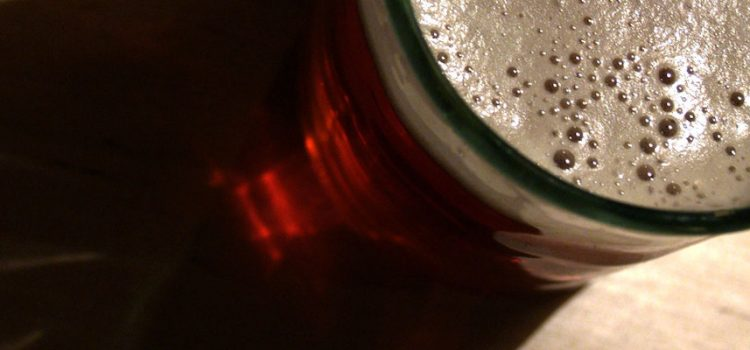 21.  desember  –  Om  øl  og  ein  apostel