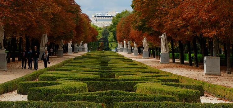 Madrid – eit mangslunge reisemål