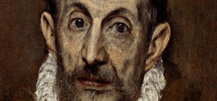 Doménikos  Theotokópulos  –  det  er  heilt  gresk  for  meg