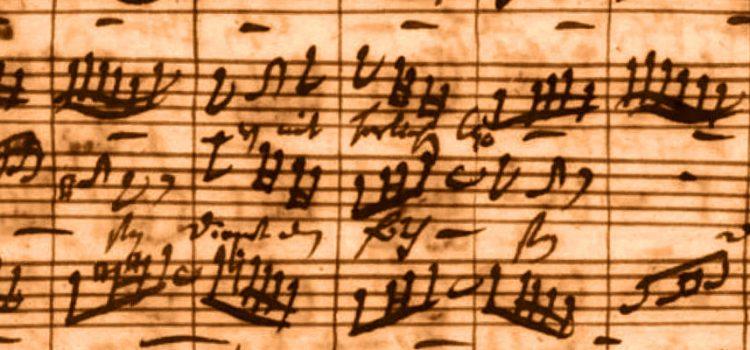 Johann Sebastian Bach : Juleoratoriet